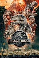 Jurassic World: Fallen Kingdom 2018 İzle