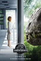 Jurassic World 2015 İzle