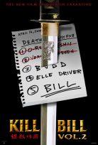 Kill Bill Vol. 2 2004 İzle