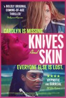 Knives and Skin 2019 İzle
