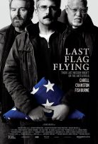 Last Flag Flying 2017 İzle