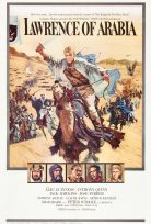Lawrence of Arabia 1962 İzle