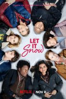 Let It Snow 2019 İzle