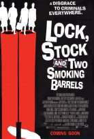 Lock, Stock and Two Smoking Barrels 1998 İzle