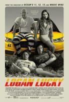 Logan Lucky 2017 İzle