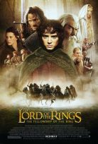 The Lord of the Rings: The Fellowship of the Ring 2001 İzle