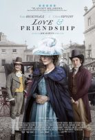 Love & Friendship 2016 İzle