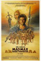 Mad Max 3: Beyond Thunderdome 1985 İzle