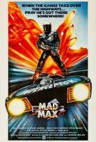 Mad Max 1979 İzle