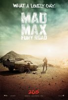 Mad Max: Fury Road 2015 İzle