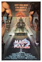 Mad Max 2: The Road Warrior 1981 İzle