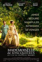 Mademoiselle de Joncquières 2018 İzle
