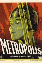 Metropolis 1927 İzle