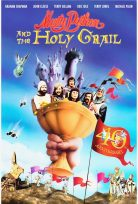 Monty Python and the Holy Grail 1975 İzle