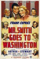 Mr. Smith Goes to Washington 1939 İzle