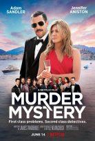 Murder Mystery 2019 İzle