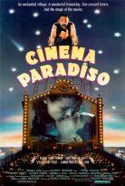 Nuovo Cinema Paradiso 1988 İzle