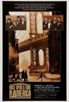 Once Upon a Time in America 1984 İzle