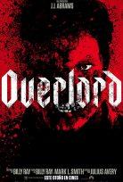 Overlord Operasyonu 2018 full izle