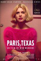 Paris, Texas 1984 İzle