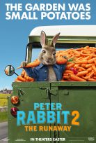 Peter Rabbit 2 2020 İzle