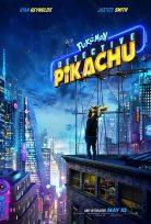 Pokémon Dedektif Pikachu 2019 Full izle