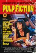 Pulp Fiction 1994 İzle