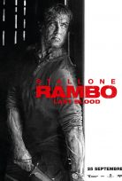 Rambo 5: Last Blood 2019 İzle
