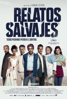 Relatos salvajes 2014 İzle