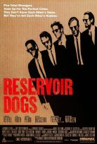 Reservoir Dogs 1992 İzle