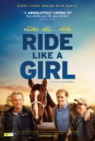 Ride Like a Girl 2019 İzle