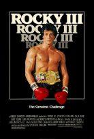Rocky III 1982 İzle