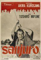 Sanjuro 1962 İzle