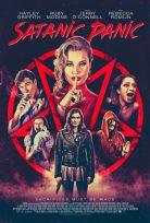 Satanic Panic 2019 İzle
