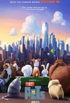 The Secret Life of Pets 2016 İzle