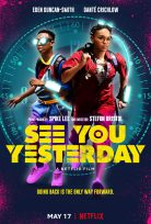 See You Yesterday 2019 İzle