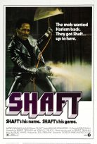 Shaft 1971 İzle