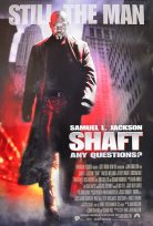 Shaft 2000 İzle