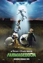 A Shaun the Sheep Movie: Farmageddon 2019 İzle