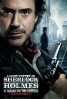 Sherlock Holmes: A Game of Shadows 2011 İzle