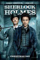 Sherlock Holmes 2009 İzle