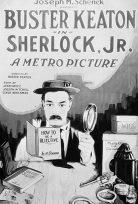 Sherlock Jr. 1924 İzle