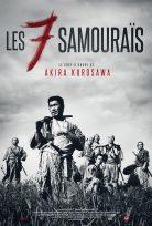 Seven Samurai 1954 İzle