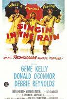 Singin' in the Rain 1952 İzle