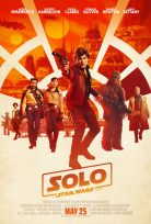 Solo: A Star Wars Story 2018 İzle