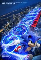 Sonic the Hedgehog 2020 İzle