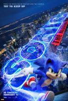 Sonic the Hedgehog 2020 İzle
