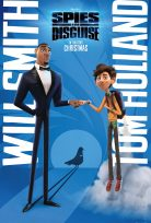 Spies in Disguise 2019 İzle