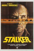 Stalker 1979 İzle