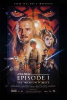 Star Wars: Episode I – The Phantom Menace 1999 İzle